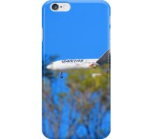 For the Plane Lover iPhone Case/Skin