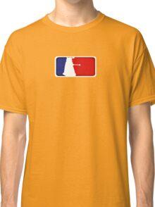 Exterminate V.1 Classic T-Shirt