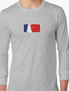 Exterminate V.1 Long Sleeve T-Shirt