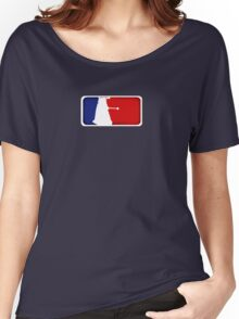 Exterminate V.1 Women's Relaxed Fit T-Shirt