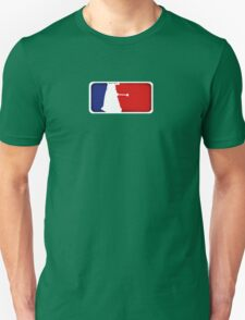 Exterminate V.1 Unisex T-Shirt
