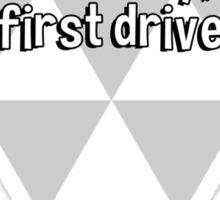 Whom computers would destroy' they must first drive mad. Sticker