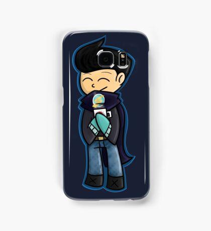 Winter Wilbur Samsung Galaxy Case/Skin