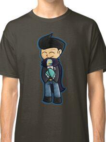 Winter Wilbur Classic T-Shirt