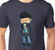 Winter Wilbur Unisex T-Shirt