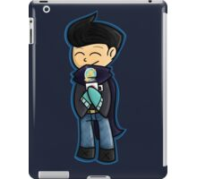 Winter Wilbur iPad Case/Skin