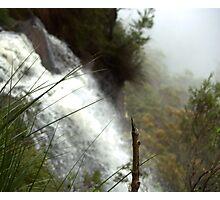 Canyon Falls Photographic Print