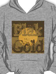 [-0-] Blak Gold [-0-] T-Shirt