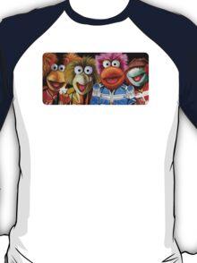 Fraggle Rock Band T-Shirt
