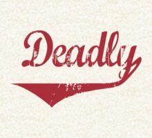 Deadly [-0-] by KISSmyBLAKarts