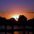 Tweed River Dawn by BK Photography