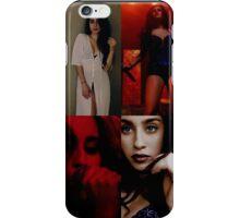 Lauren J 5H iPhone Case/Skin