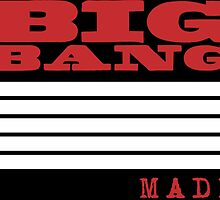 BigBang Made by drdv02