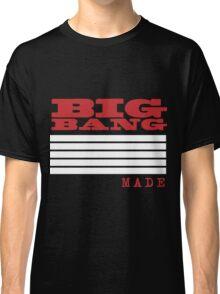 BigBang Made Classic T-Shirt