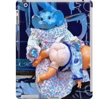Kinky Back Alley Dolls iPad Case/Skin