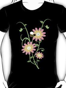 Little Bee .. an enchanting tee shirt T-Shirt