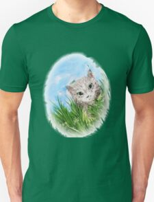 Sir Pounce-A-Lot T-Shirt T-Shirt