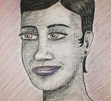 Face by Sophia Spencer