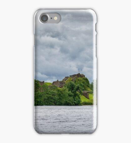 Urquhart Castle iPhone Case/Skin