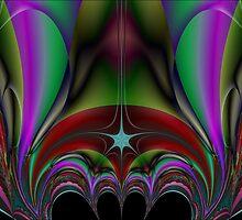Starburst (FSK3177) by barrowda