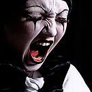 Pierrot's Fear by hannahelizabeth