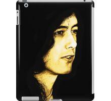 Mr Page iPad Case/Skin