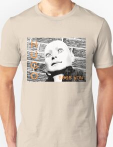 Hugo Sees You T-Shirt