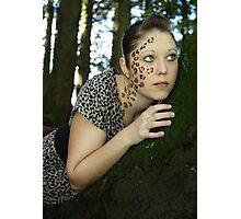 Leopard 3 Photographic Print