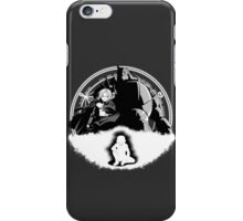 The Elric Brothers iPhone Case/Skin