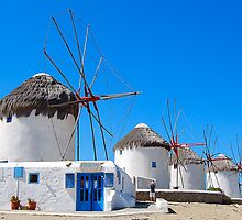 Windmills by inglesina