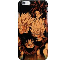 Sayan Forms. iPhone Case/Skin