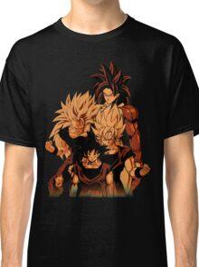 Sayan Forms. Classic T-Shirt