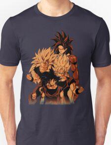 Sayan Forms. T-Shirt