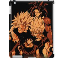 Sayan Forms. iPad Case/Skin