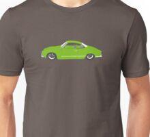Green Karmann Ghia Tshirt Unisex T-Shirt