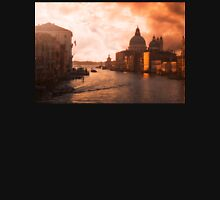Dawn in Venice Unisex T-Shirt