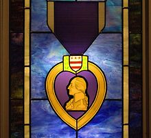 The Purple Heart by Intheraine