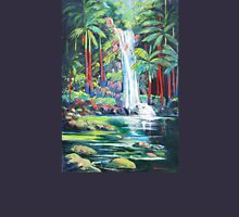 Curtis Falls with Red Palms ,Tamborine Mountain  Tank Top