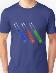 Test Tube Babies Unisex T-Shirt