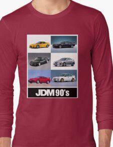 JDM 1990 Long Sleeve T-Shirt