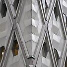 Downtown Seattle  by DiamondCactus
