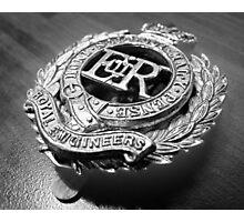 Royal Engineers Photographic Print