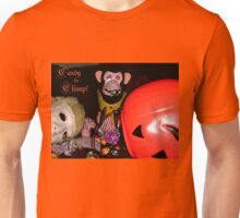Jolly Chimp Gorges on  Candy Tee Unisex T-Shirt