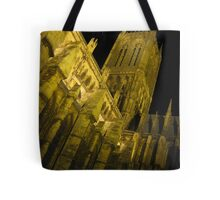 Cathedral Organ Tote Bag