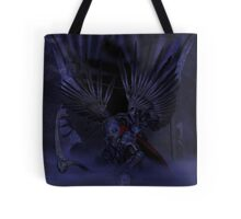 Dark Angel Tote Bag