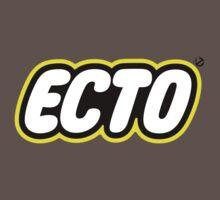 LEGO x ECTO logo v2 Kids Clothes