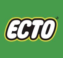 LEGO x ECTO logo v2 Baby Tee
