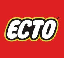 LEGO x ECTO logo v2 One Piece - Long Sleeve