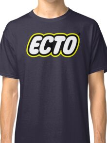 LEGO x ECTO logo v2 Classic T-Shirt