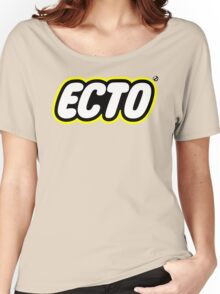 LEGO x ECTO logo v2 Women's Relaxed Fit T-Shirt